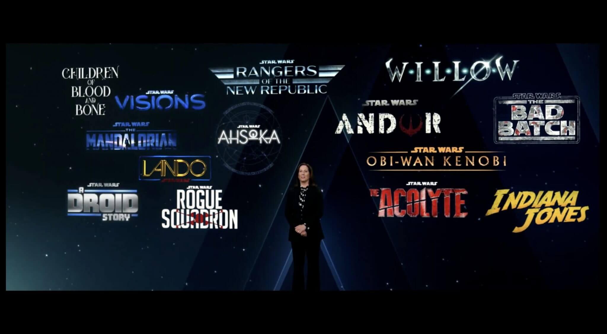 Disney+ pourrait dépasser Netflix d'ici 2022 #2