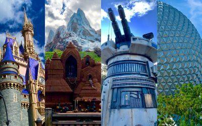 Guide to Walt Disney World's New Park Hopping Procedure