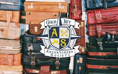 Gold Key Adventurers Society Podcast: Favorite Travel TV
