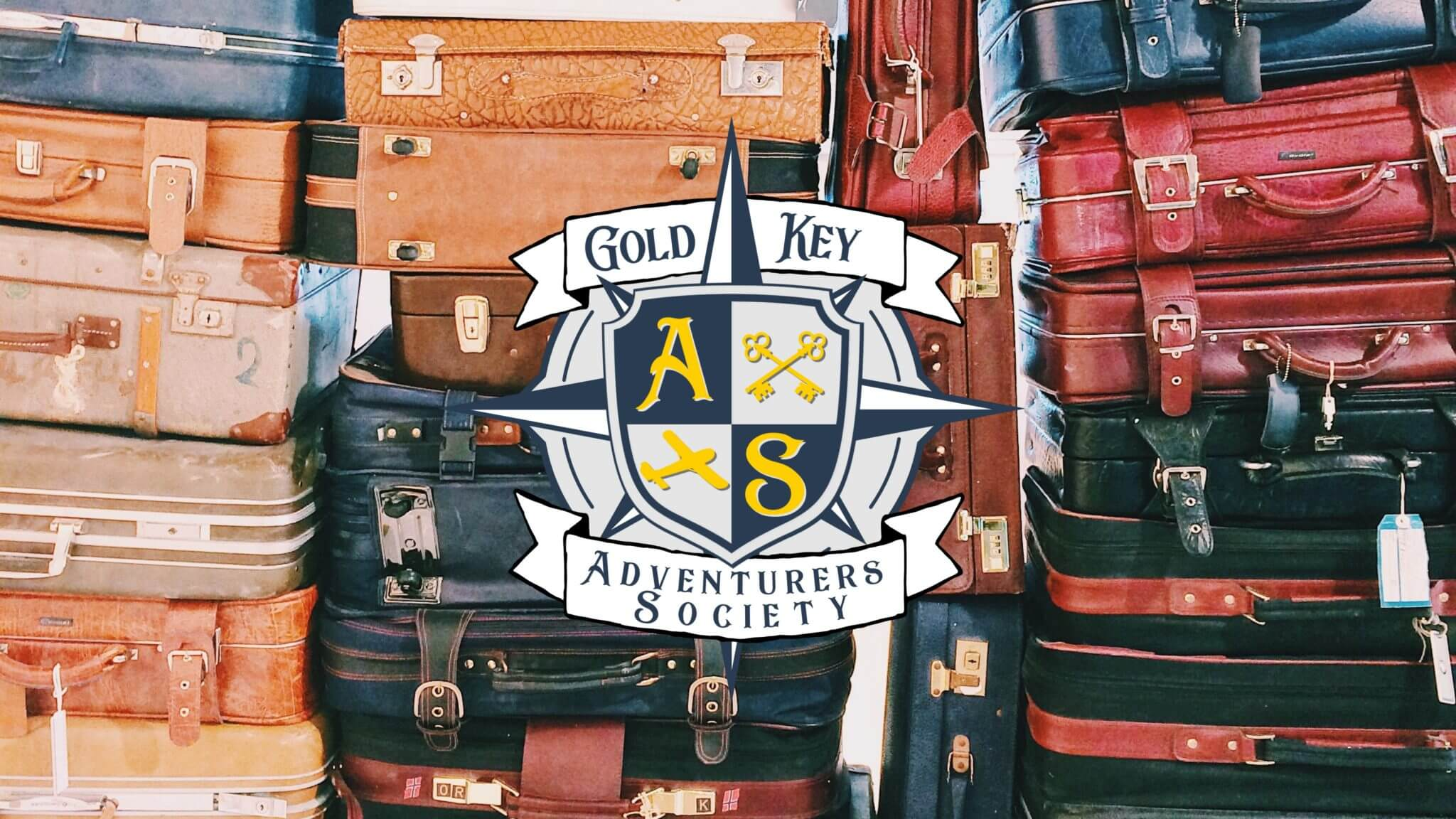 Gold Key Adventurers Society Podcast