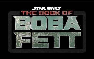 'Book of Boba Fett' Is Unveiled By Jon Favreau On GMA