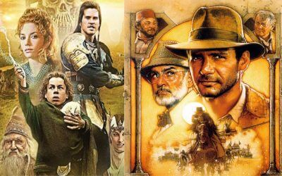 Final Indiana Jones Movie Coming and Willow Series for Disney+