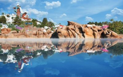 Disney's Blizzard Beach tickets are on sale ahead of opening