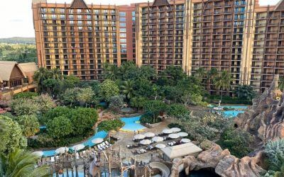 10 Reasons to Visit Aulani, a Disney Resort and Spa