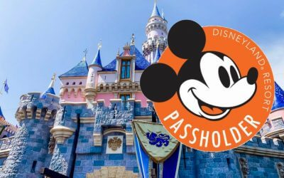 Disneyland is Surveying Guests About Future Annual Passport Program