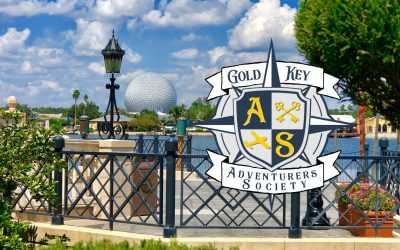 Gold Key Adventurers Society Podcast: Theme Park Fixer Uppers
