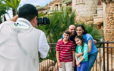 Your Complete Guide to Using Disney PhotoPass & Memory Maker