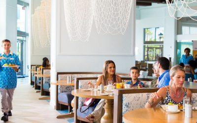 Universal Orlando Dining Reservations 101