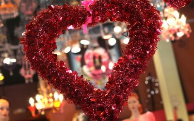 Disney Resort Valentines Day Celebrations Packages Return