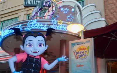 Disney Junior Character Breakfast Returning To Hollywood & Vine