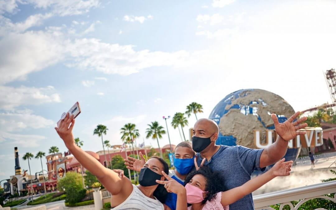 Universal Orlando Resort New Offer: Save 40% Hotel And Ticket Vacation Package
