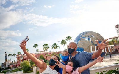 Universal Orlando to Eliminate Temperature Checks & Reduce Social Distancing to 3 feet Starting Immediately