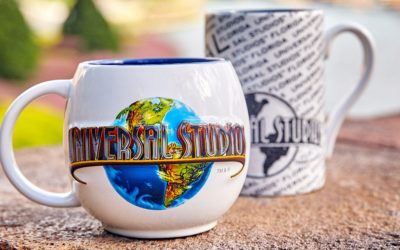 Coffee at Universal Orlando Resort