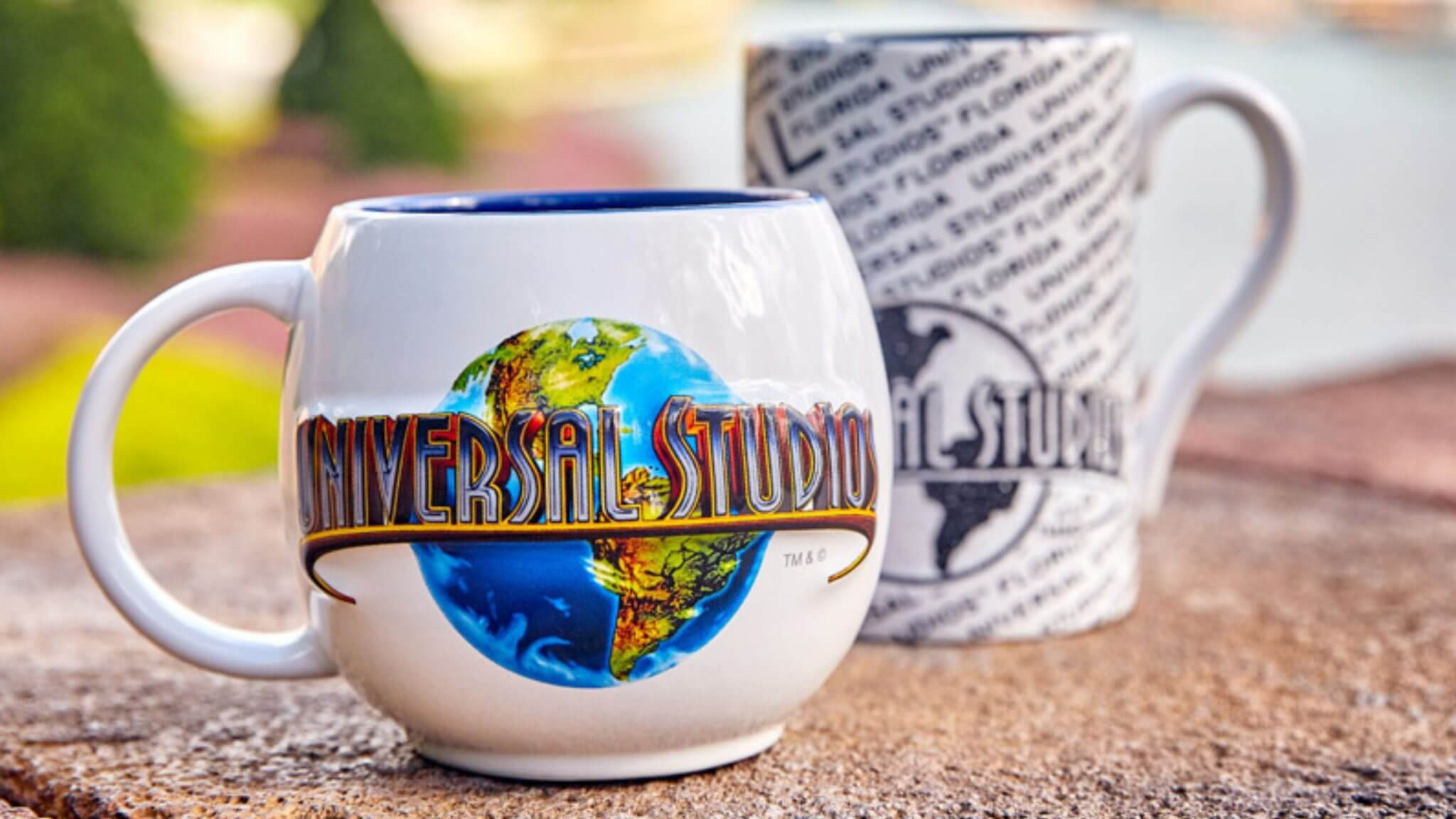 Coffee Universal Orlando Resort