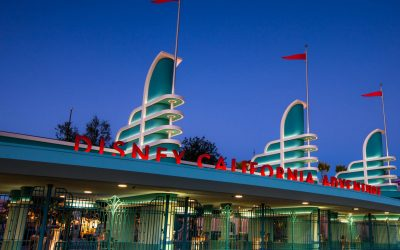 """Guide to """"A Touch of Disney"""" at Disney California Adventure"""