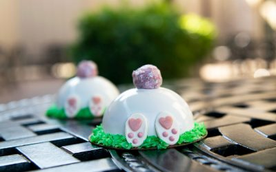 Sweet Treats Are Hopping Into Disney Parks This Easter
