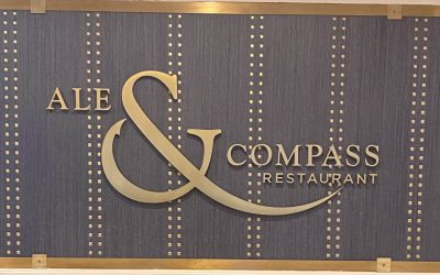 Review: Ale and Compass at Disney's Yacht Club Resort