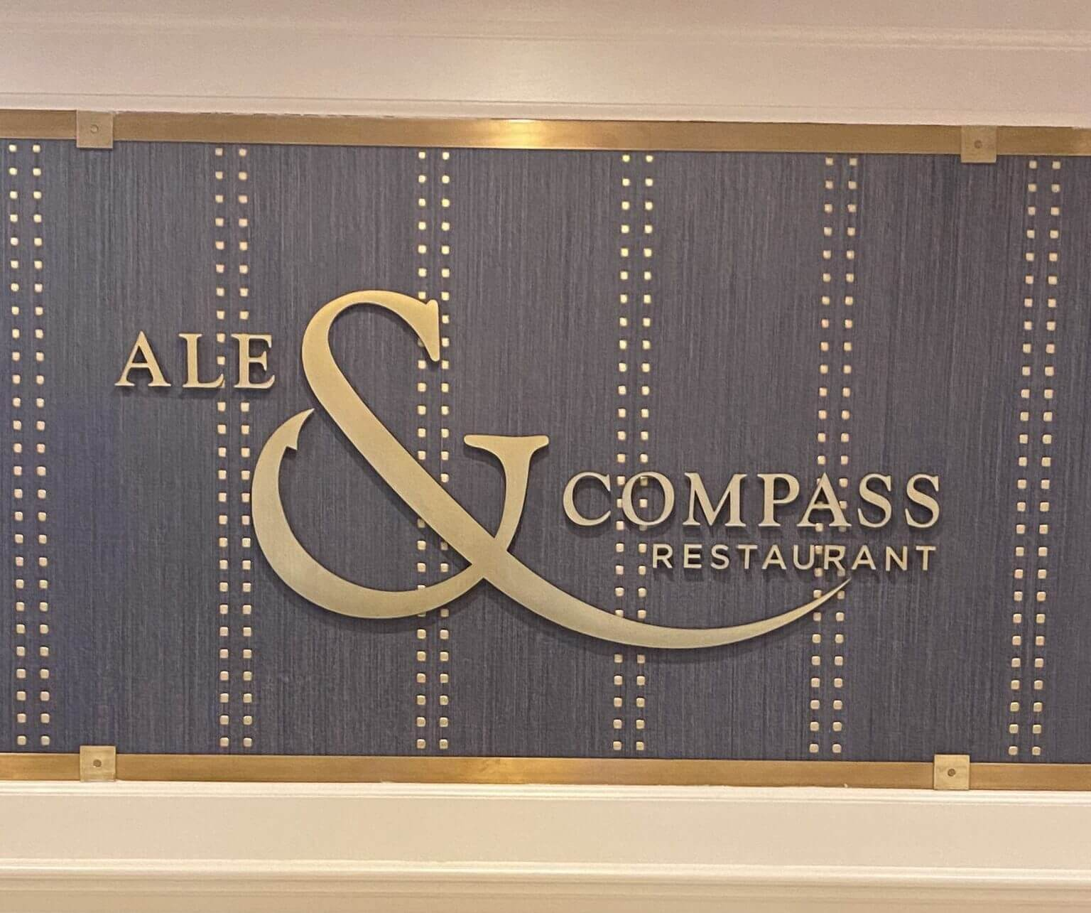 Ale and Compass