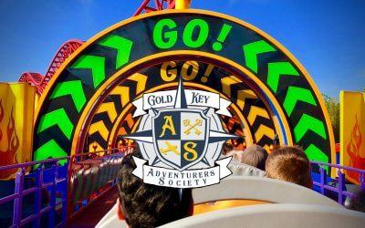 Gold Key Adventurers Society Podcast: Walt Disney World Rumors – Debunked!