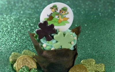 St. Patrick's Day Dining at Disney Parks