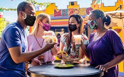 Celebrate Cinco De Mayo at SeaWorld Orlando