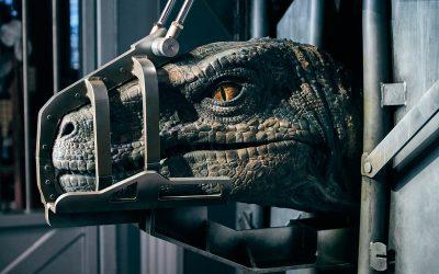 Universal Orlando Resort Reveals Details About The Velociraptors In Jurassic World VelociCoaster