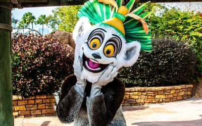 """Universal Orlando Resort Announces A New """"DreamWorks Destination"""" Interactive Character Experience"""