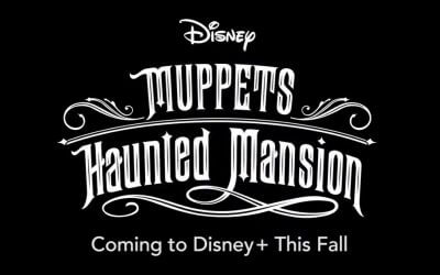 Muppets to Star in 'Haunted Mansion' Halloween Special This Fall on Disney Plus