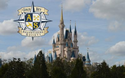 Gold Key Adventurers Society Podcast: Experience Walt Disney World Like A Local
