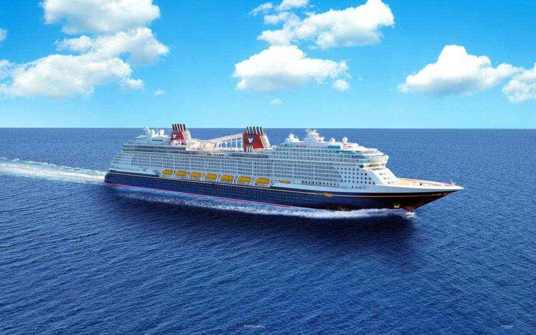 Disney Cruise Line to Resume Bahamian Voyages from Florida in August