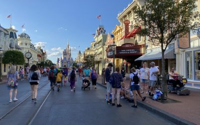 What Does Walt Disney World Look Like With the New Changes