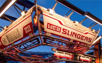 WEB SLINGERS: A Spider-Man Adventure to Have Virtual Queue at Avengers Campus at Disneyland
