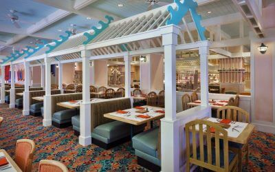Two More Character Dining Options Return and Chef Mickeys Opens Dinner at Walt Disney World