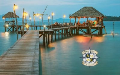 Gold Key Adventurers Society Podcast: Go South of The Border for Mexican All Inclusive Resorts, Part 2