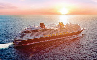 Disney Cruise Line has just been given permission to run a test sailing on June 29, 2021!