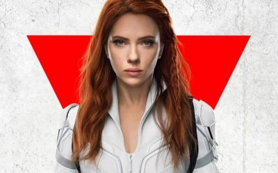 Advance Theater Ticketing & Disney+ Premier Access Pre-Order For Black Widow Begins Today