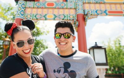 Beginning June 15th Face coverings will be optional for fully vaccinated Guests in most areas at Walt Disney World