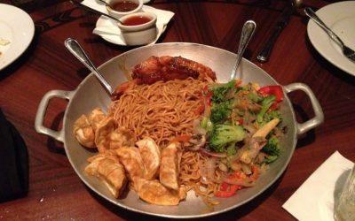 Disney brings back noodles to Ohana's menu!