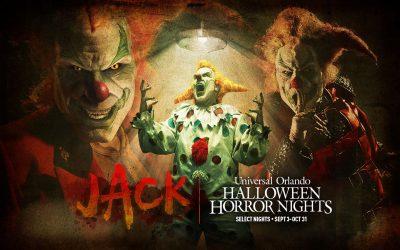 Halloween Horror Nights Now On Sale!