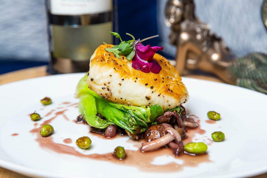 Margaritaville Resort Orlando Debuts Euphoria Fish House