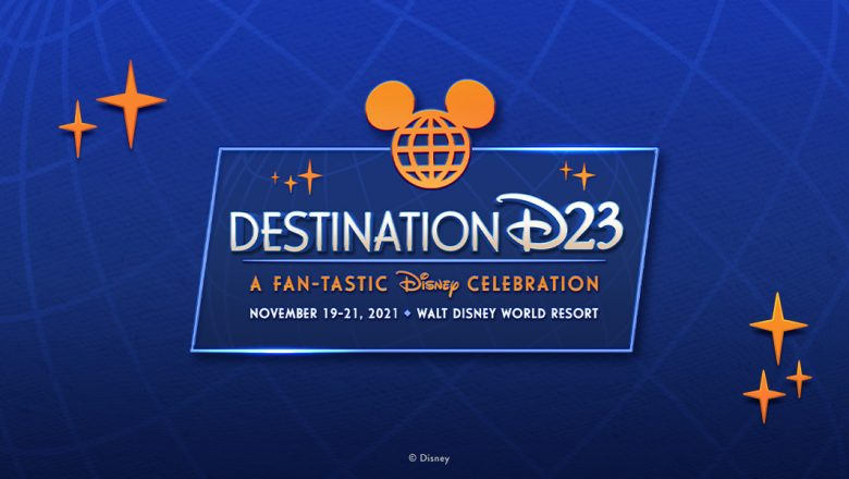 Destination D23 Ultimate Disney Fan Event Will Be Held This November