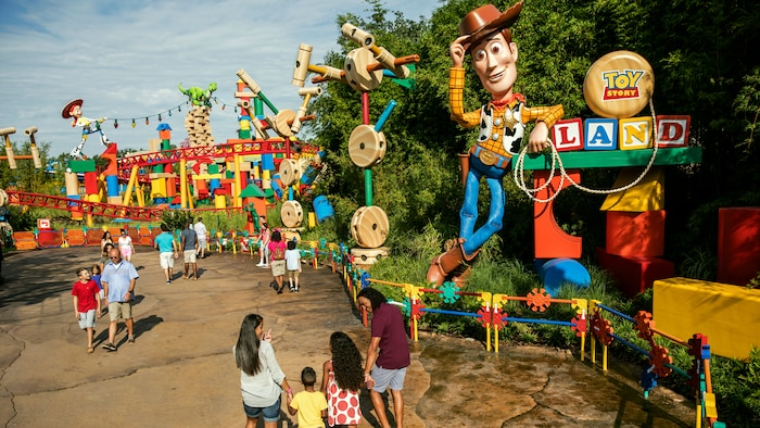 Visiting Disney's Hollywood Studios with Kids – A Complete Guide