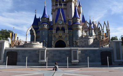 Visiting the Magic Kingdom with Kids – A Complete Guide