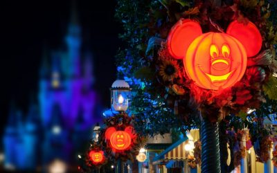 Full Guide to the 2021 BooBash After-Hours Event at Magic Kingdom