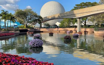 Visiting Epcot with Kids – A Complete Guide