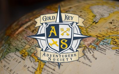 Gold Key Adventurers Society Podcast: Getting To Know Us, Part 1