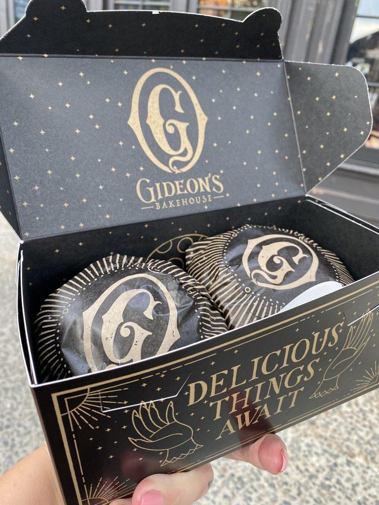 Gideons Bakehouse Disney Springs