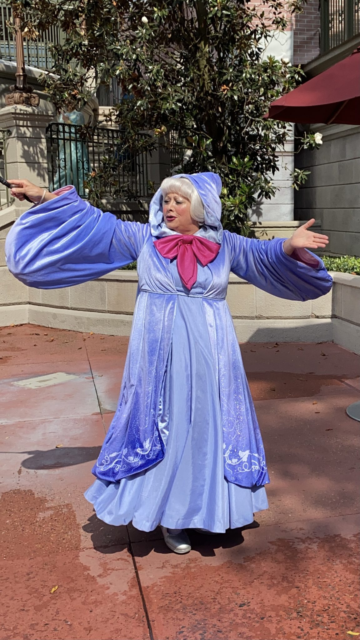 Where Can You Disney Characters at Walt Disney World Now- Magic Kingdom