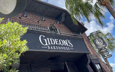 Gideon's Bakehouse Virtual Queue Breakdown and Review