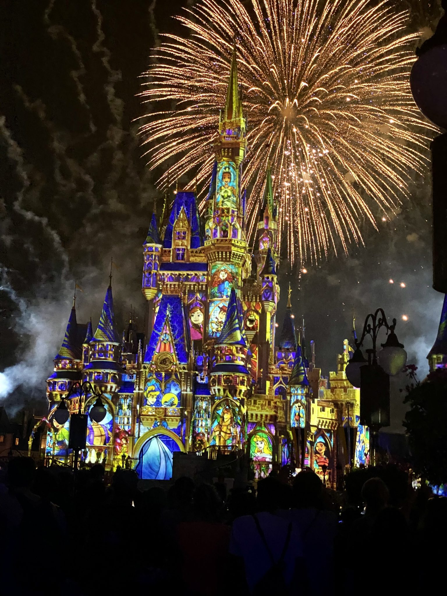 Magic Kingdom - Happily Ever After